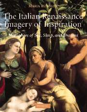 The Italian Renaissance Imagery of Inspiration