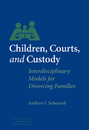 Children, Courts, and Custody