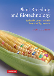 Plant Breeding and Biotechnology