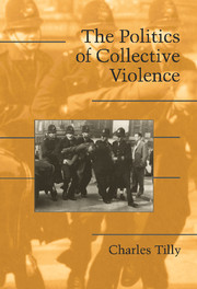 The Politics of Collective Violence