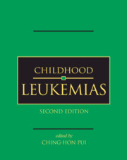 Childhood Leukemias
