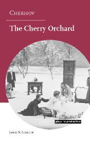 Chekhov: The Cherry Orchard