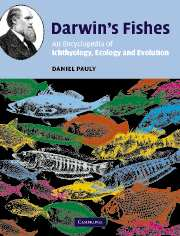 Darwin's Fishes