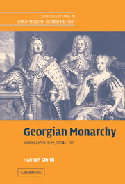 Georgian Monarchy