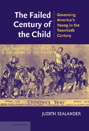 The Failed Century of the Child