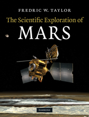 The Scientific Exploration of Mars