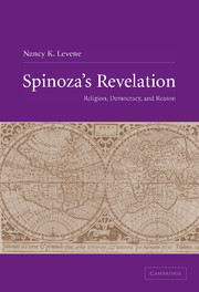 Spinoza's Revelation