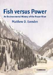 Fish versus Power