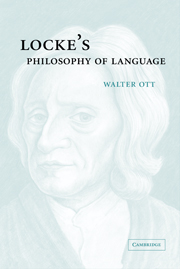 Locke's Philosophy of Language
