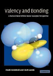 Valency and Bonding