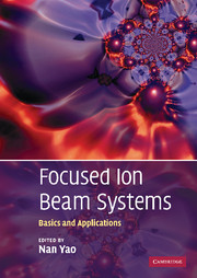 Focused Ion Beam Systems