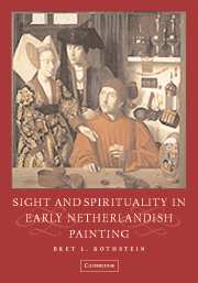 Studies in Netherlandish Visual Culture