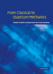 From Classical to Quantum Mechanics