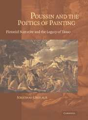 Poussin and the Poetics of Painting
