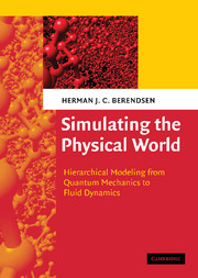 Simulating the Physical World
