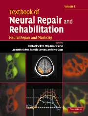 Textbook of Neural Repair and Rehabilitation 2 Volume Hardback Set