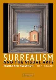 Surrealism and the Visual Arts