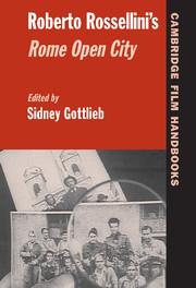 Roberto Rossellini's <I>Rome Open City</I>