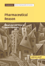 Pharmaceutical Reason