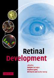Retinal Development