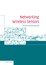 Networking Wireless Sensors