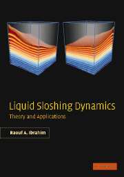 Liquid Sloshing Dynamics