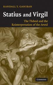 Statius and Virgil