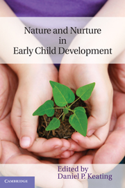 Nature and Nurture in Early Child Development