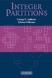 Integer Partitions