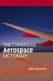 The Cambridge Aerospace Dictionary