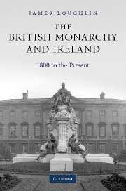 The British Monarchy and Ireland