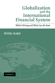 Globalization and the International Financial System