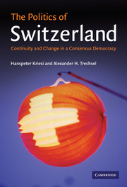 The Politics of Switzerland