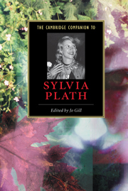 The Cambridge Companion to Sylvia Plath