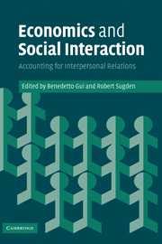 Economics and Social Interaction