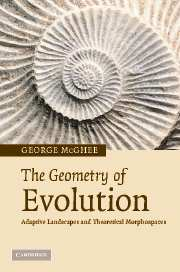 The Geometry of Evolution