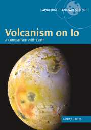 Volcanism on Io