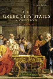 The Greek City States