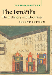 The Isma'ilis