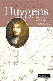 Huygens: The Man behind the Principle