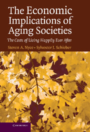 The Economic Implications of Aging Societies