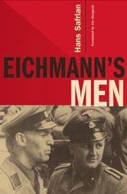 Eichmann's Men