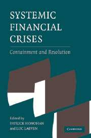 Systemic Financial Crises