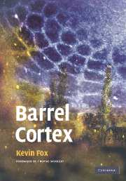 Barrel cortex neuroscience cambridge university press i want this title to be available as an ebook fandeluxe Images