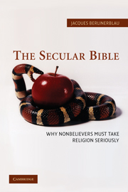 The Secular Bible