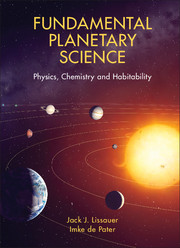Fundamental Planetary Science