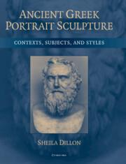 Ancient Greek Portrait Sculpture