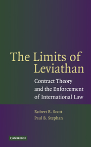 The Limits of Leviathan