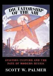 Dictatorship of the Air