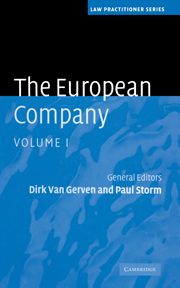 The European Company